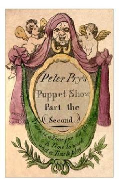 Peter Pry's Puppet Show apk screenshot