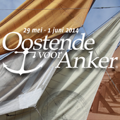 Ostend at Anchor icon