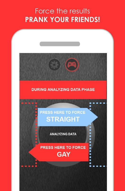 Download The Ultimate Gay Test apk for Android