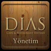 Dias Pos Yönetim icon