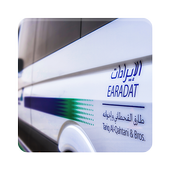 Earadat Bus Scheduling icon