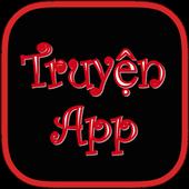Truyện App icon