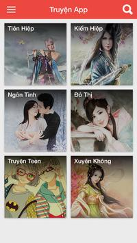 Truyện App poster