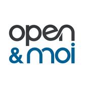 OPEN&MOI icon