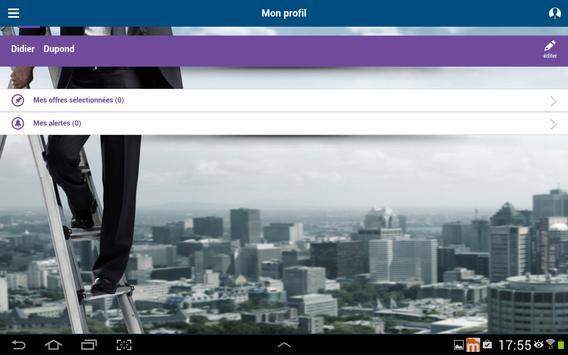 OPEN&MOI apk screenshot