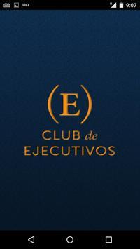 Club de Ejecutivos poster