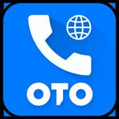 OTO Global International Calls icon