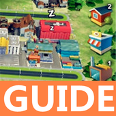 Free Guide For SimCity BuildIt icon