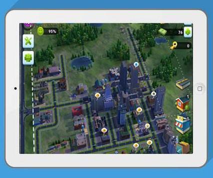Free Guide For SimCity BuildIt apk screenshot