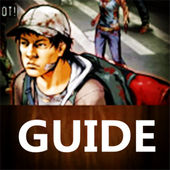 Free Guide Road to Survival icon