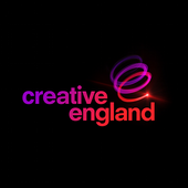 Creative England Production icon