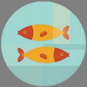 Знаки Зодиака:Рыбы (Гороскоп) icon