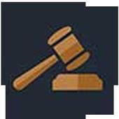 Уголовный Кодекс РФ (2015) icon