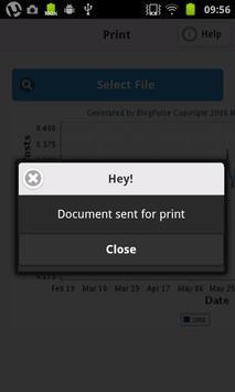 Print apk screenshot