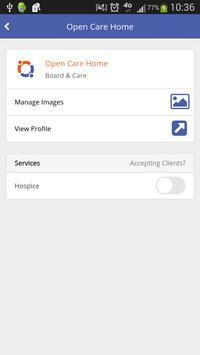 OpenPlacement apk screenshot