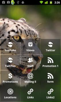 OpenRatio apk screenshot