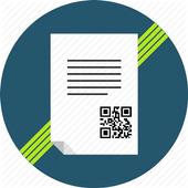 SecuDoc Reader icon