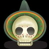 Mexicanos muertos de... icon