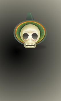 Mexicanos muertos de... poster