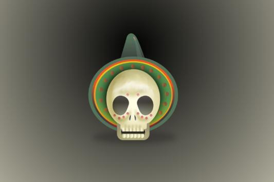 Mexicanos muertos de... apk screenshot