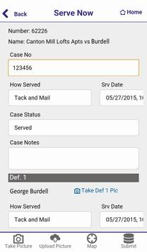 PDQ Services PriPro apk screenshot