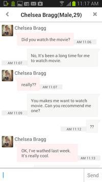Bringchat - Chat & Meet apk screenshot