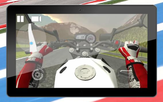 Guide for World Of Riders apk screenshot