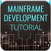Mainframe tutorials icon