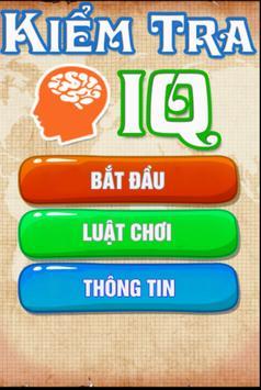 IQ Test Free apk screenshot