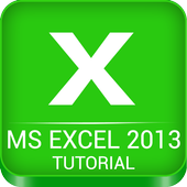 Learn Excel Tutorial Free icon