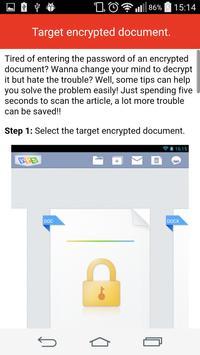 Guide To Kingsoft Office Free apk screenshot