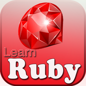Learning Ruby programming icon