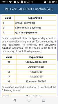 All tutorial for programmer apk screenshot