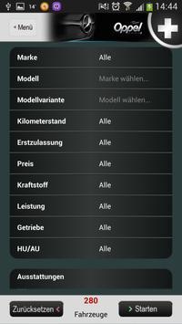 Autohaus Oppel apk screenshot