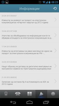 AEK Kalkulator apk screenshot