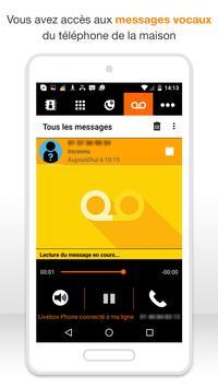 Livebox Phone poster