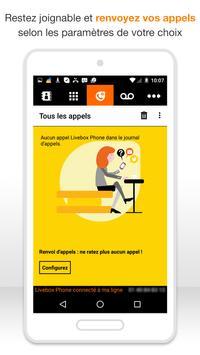 Livebox Phone apk screenshot