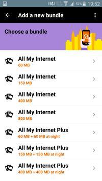 Orange Yame apk screenshot