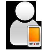 Za sy Orange icon