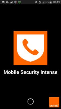 Mobile Security Intense (Unreleased) poster