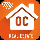 Orange County Houses for Sale icon