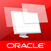Oracle Virtual Desktop Client icon