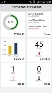 Instantis EnterpriseTrack apk screenshot