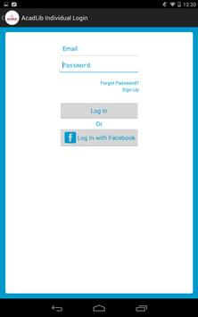 EBook apk screenshot