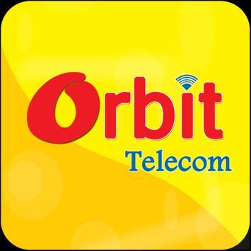 OrbitTelicom plus poster