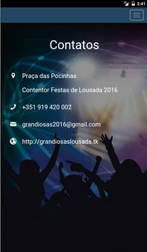 Grandiosas 16 apk screenshot