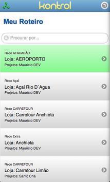 Organiko KontrolPDV apk screenshot