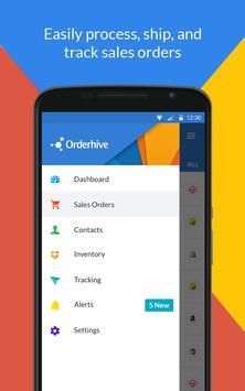 Inventory Management System apk screenshot