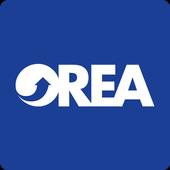 OREA icon