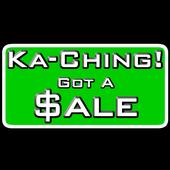 Ka-Ching! Got A Sale icon